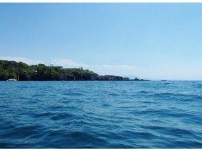 プランの魅力 話題の施設・ユクサおおすみ海の学校付近も漕げます! の画像
