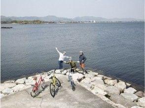 プランの魅力 自転車だからこそ見つかる発見も! の画像