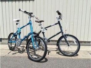 プランの魅力 お洒落な高級自転車 の画像