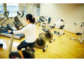 プランの魅力 Only fitness can be used for 300 yen の画像