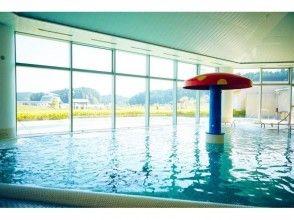 プランの魅力 Hot spring The pool の画像
