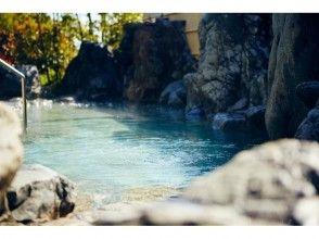 プランの魅力 Rock rock outdoor bath の画像