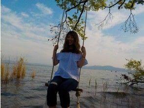 プランの魅力 Water swing の画像