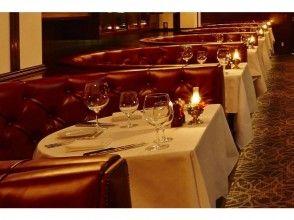 プランの魅力 提携レストランで特典つきのディナーで雰囲気を深めていただけます。 の画像