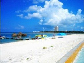 プランの魅力 離開為數不多的美麗白色沙灘之一! の画像