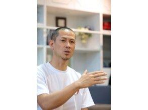 プランの魅力 J.T.ことJunichi Takahashi先生 の画像
