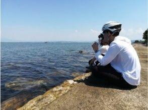 プランの魅力 中海の目の前で一休み の画像