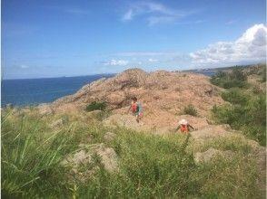 プランの魅力 岩場からの絶景スポット の画像