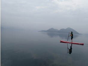 プランの魅力 広い湖面をお散歩しましょう の画像