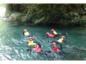 プランの魅力 ปลอดภัยสำหรับผู้ที่ว่ายน้ำไม่เป็น! の画像