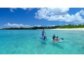 プランの魅力 到扬巴鲁的蔚蓝大海 の画像