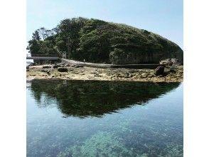 プランの魅力 歩いて行ける恵比寿島へ の画像