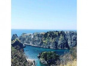 プランの魅力 青い秘境ヒリゾ浜 の画像