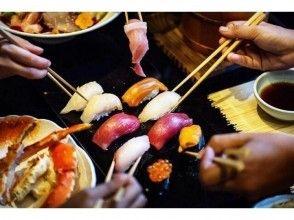 プランの魅力 Sushi の画像