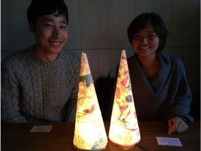 プランの魅力 Handmade experience on a Kyoto date の画像