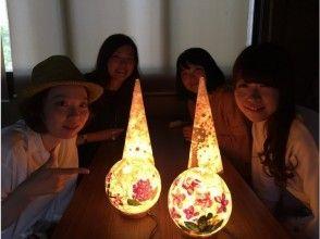 プランの魅力 Handmade experience at the girls' association の画像