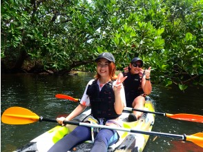 プランの魅力 Super classic! Canoe! の画像