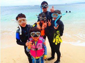 プランの魅力 在石垣岛海里玩耍的一日游! の画像