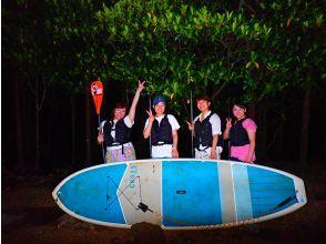 プランの魅力 SUP (Stand Up Paddle boarding) の画像