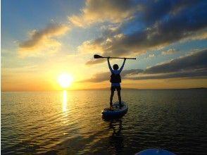 プランの魅力 Cruising at the sunset spot on Ishigaki Island! の画像