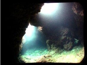 プランの魅力 国立公園ケラマ諸島グランドキャニオン! の画像