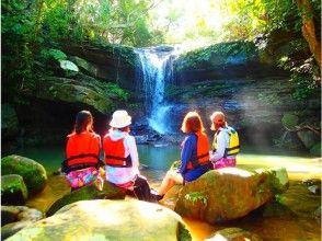 プランの魅力 Unexplored Coola Falls の画像