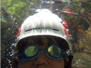 プランの魅力 水中写真も撮れますよ の画像