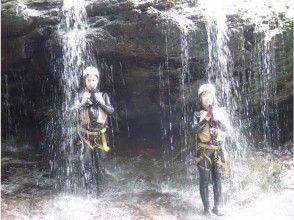 プランの魅力 修行の滝 の画像