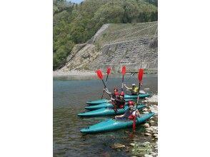 プランの魅力 River rafting の画像