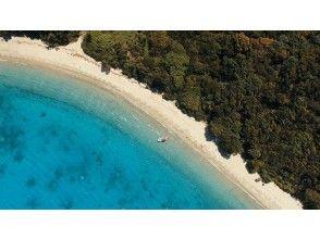 プランの魅力 コウトリビーチ の画像