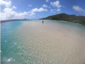 プランの魅力 かくれ浜ビーチ の画像