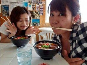 プランの魅力 宫古岛受欢迎的NO1冲绳荞麦饭或受欢迎的NO1甜点包括♪ の画像