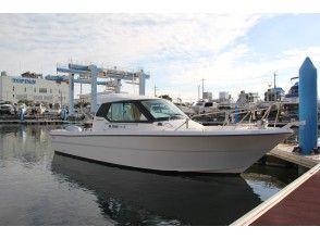 プランの魅力 A beautiful and comfortable new boat の画像