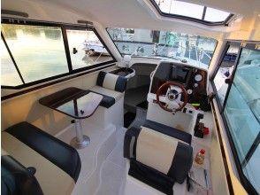 プランの魅力 Comfortable cabin の画像