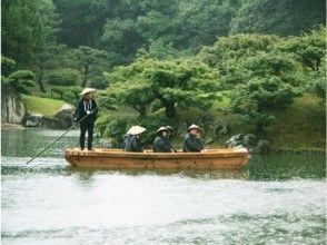プランの魅力 Japanese boat experience (separate boarding fee required) の画像