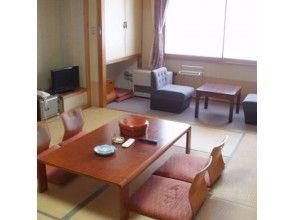 プランの魅力 客室一例 の画像