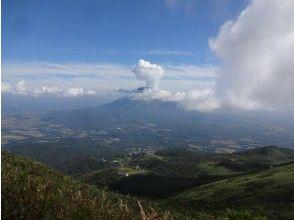 プランの魅力 「ニセコアンヌプリ」は天気が良ければ「羊蹄山」が目の前に! の画像