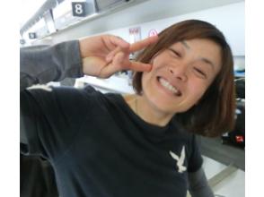 プランの魅力 【スタッフご紹介】ニックネーム: あかね の画像