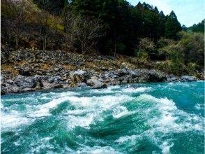 プランの魅力 The source of the Tone River, which boasts the largest basin area in Japan, is here, Minakami! The clear and beautiful river is full of negative ions! の画像