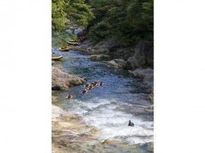プランの魅力 Minakami Town, Gunma Prefecture is the headwaters point of the Tone River! の画像