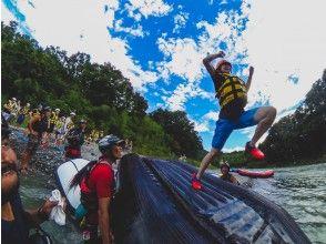 プランの魅力 It's not just about rowing a boat! の画像