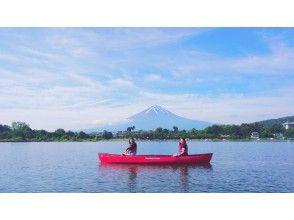 プランの魅力 初夏の河口湖 の画像