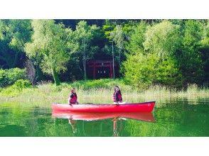 プランの魅力 湖心島 の画像