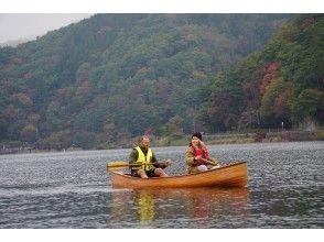 プランの魅力 深秋の河口湖 の画像