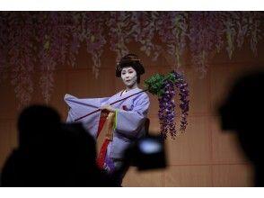 プランの魅力 日本舞蹈表演 の画像