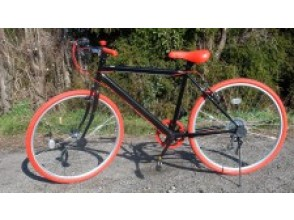 プランの魅力 Cross bike の画像