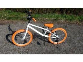 プランの魅力 Bicycle for children の画像