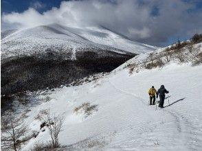 プランの魅力 Koasamayama snowshoes の画像