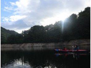 プランの魅力 The lake in the early morning is exceptional! No matter how many times you go to the beauty, you will be impressed! の画像