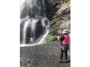 プランの魅力 滝行。 の画像